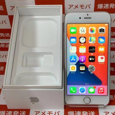 iPhone6s SoftBank版SIMフリー 64GB MKQP2J/A A1688