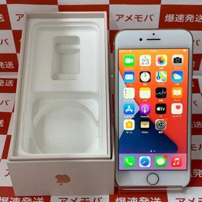 iPhone8 au版SIMフリー 64GB MQ7A2 J/A A1906