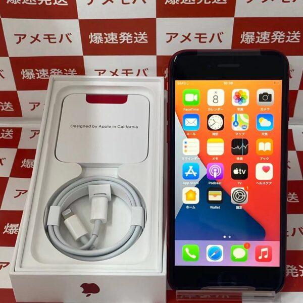 iPhoneSE 第2世代 SoftBank版SIMフリー 64GB MHGR3J/A A2296-正面
