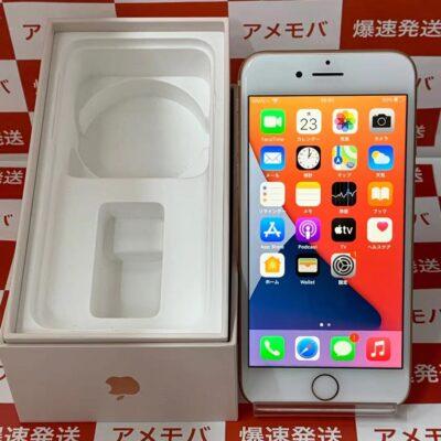 iPhone8 SoftBank版SIMフリー 64GB MQ7A2 J/A A1906