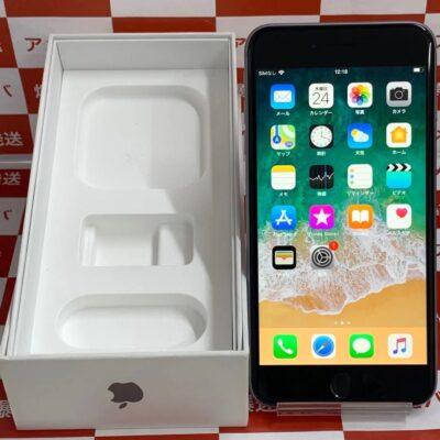iPhone6s Plus au版SIMフリー 16GB MKU12J/A A1687