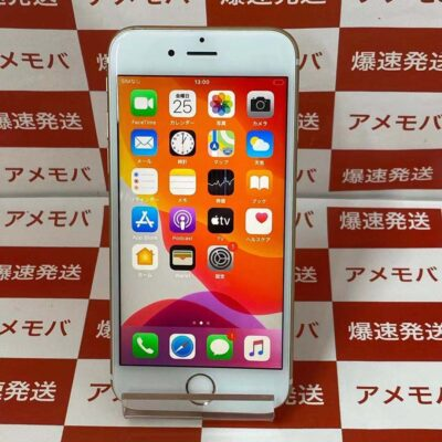 iPhone6s au版SIMフリー 64GB MKQQ2J/A A1688