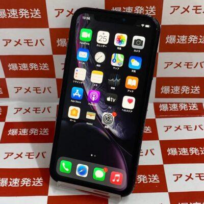 訳あり大特価 iPhoneXR docomo版SIMフリー 128GB MT0G2J/A A2106