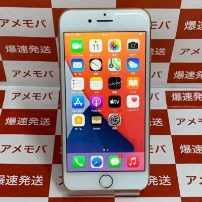 iPhone8 Apple版SIMフリー 64GB MQ7A2J/A A1906