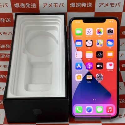 iPhone11 Pro Max Apple版SIMフリー 256GB MWHM2J/A A2218