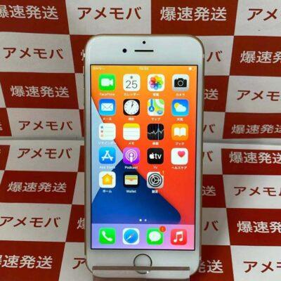 iPhone6s UQmobile版SIMフリー 128GB MKQV2J/A A1688