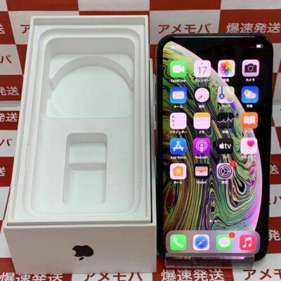 iPhoneXS docomo版SIMフリー 256GB MTE02J/A A2098
