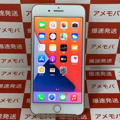 iPhone8 Plus 海外版SIMフリー 64GB MQ8U2LL/A A1897