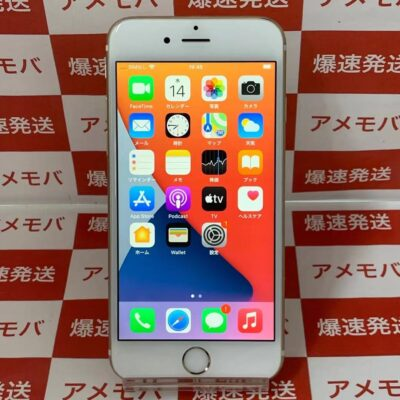 iPhone6s SoftBank版SIMフリー 64GB MKQQ2JA1688