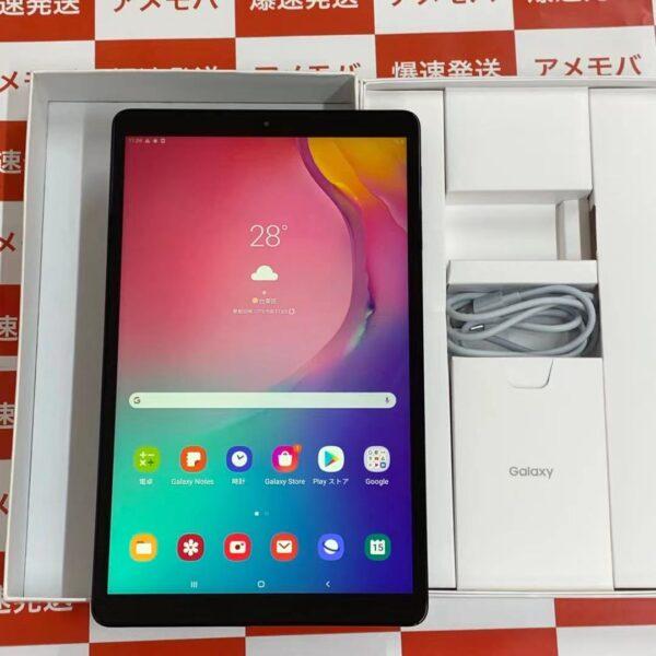 Samsung Galaxy Tab A 10.1 Wi-Fiモデル SM-T510 32GB 新品同様品-正面