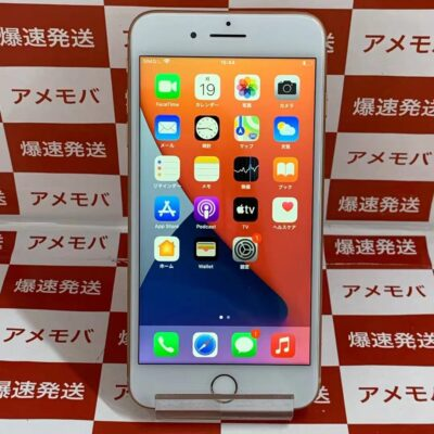 iPhone8 Plus au版SIMフリー 256GB MQ9Q2J/A A1898