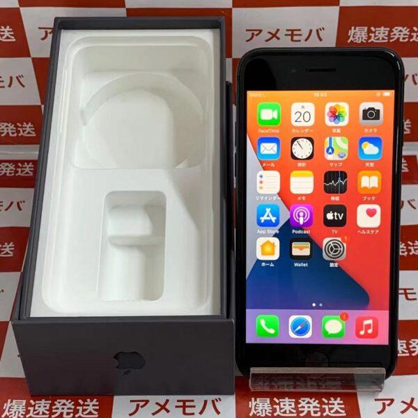 iPhone8 docomo版SIMフリー 64GB NQ782J/A A1906-正面