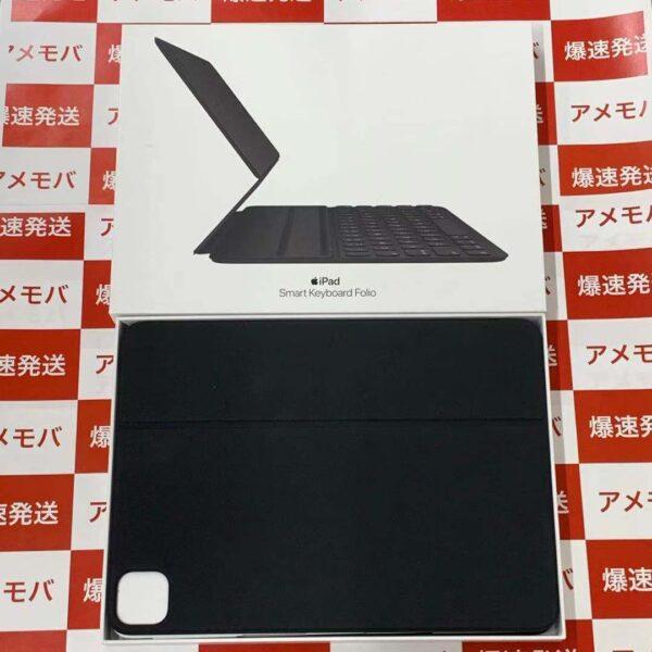 11インチiPad Pro(第2世代)用 Smart Keyboard Folio MXNK2J/A A2038-正面