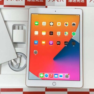 iPad 第8世代 Apple版SIMフリー 128GB MYMN2J/A A2429