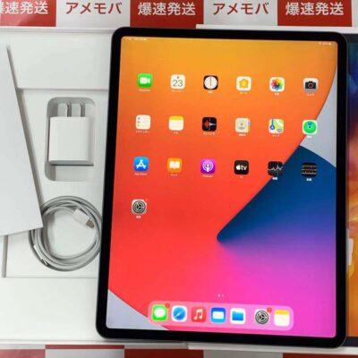 iPad Pro 12.9インチ 第4世代 Wi-Fiモデル 128GB MY2H2J/A A2229