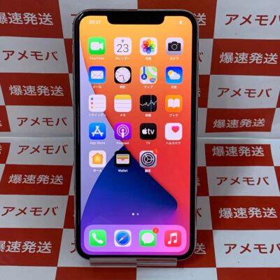 iPhone11 Pro Max docomo版SIMフリー 64GB MWHF2J/A A2218