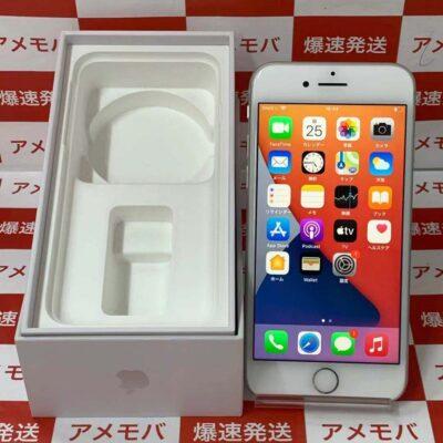iPhone8 SoftBank版SIMフリー 64GB MQ792J/A A1906 美品