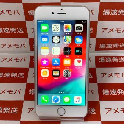 iPhone6 au 16GB NG482J/A A1586