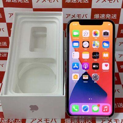iPhoneX SoftBank版SIMフリー 64GB NQAY2/A A1902