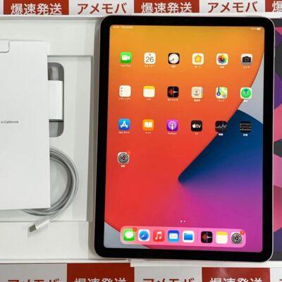 iPad Air 第4世代 Wi-Fiモデル 64GB MYFP2J/A A2316