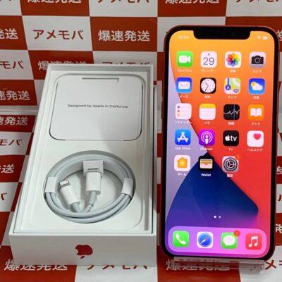 iPhone12 Apple版SIMフリー 64GB MGHW3J/A A2402