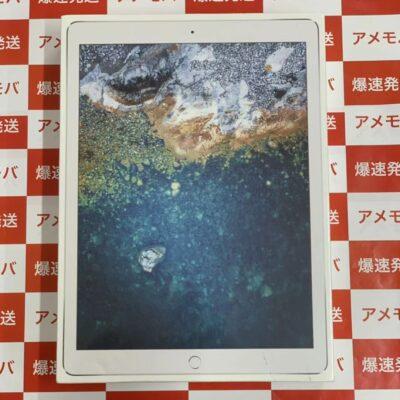 iPad Pro 12.9インチ 第2世代 docomo版SIMフリー 64GB MQEE2J/A A1671