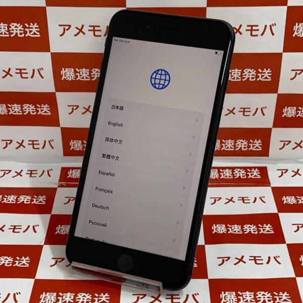 iPhone8 Plus Apple版SIMフリー 64GB MQ9K2J/A A1898正面