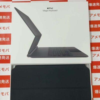 12.9インチiPad Pro(第4世代)用 Magic Keyboard  MXQU2J/A A1998 極美品