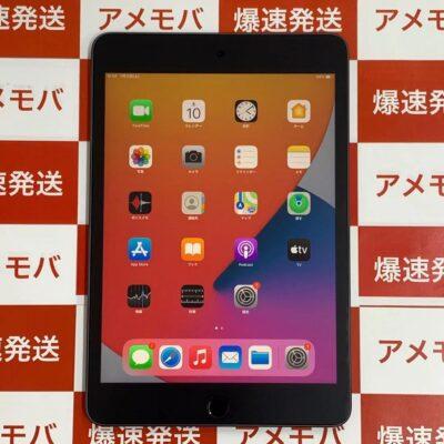 iPad mini 5 Wi-Fiモデル 64GB MUQW2J/A A2133