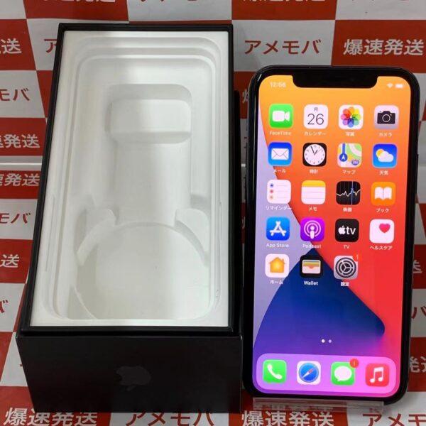 iPhone11 Pro au版SIMフリー 512GB MWCG2J/A A2215 極美品-正面
