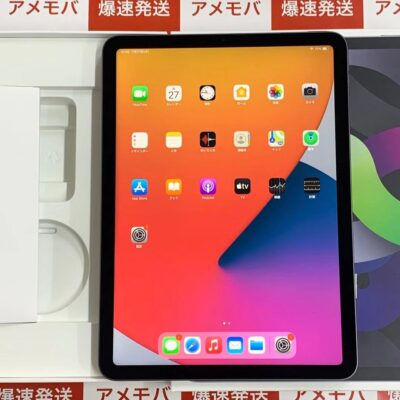 iPad Air 第4世代 Wi-Fiモデル 64GB MYFM2J/A A2316
