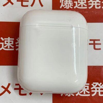 Apple AirPods 第1世代 MMEF2J/A