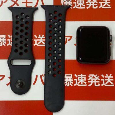 Apple Watch Series 3 GPSモデル  42MM MTF32J/A A1859
