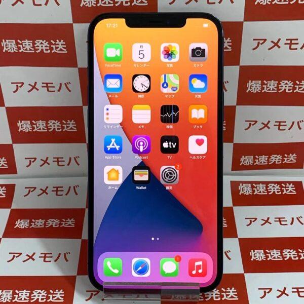 iPhone12 Pro Max Apple版SIMフリー 128GB MGCX3J/A A2410正面