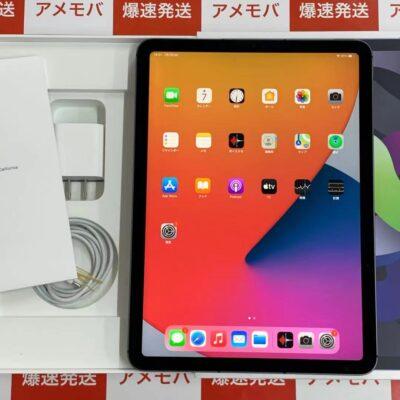 iPad Air 第4世代 Apple版SIMフリー 64GB MYGW2J/A A2072