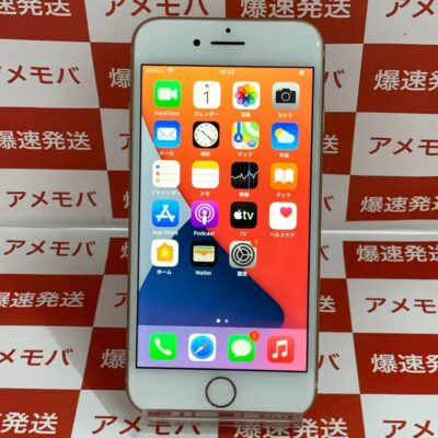 iPhone8 SoftBank版SIMフリー 64GB MQ7A2J/A A1906 極美品