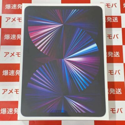 iPad Pro 11インチ 第3世代 Apple版SIMフリー 512GB MHWA3J/A A2459
