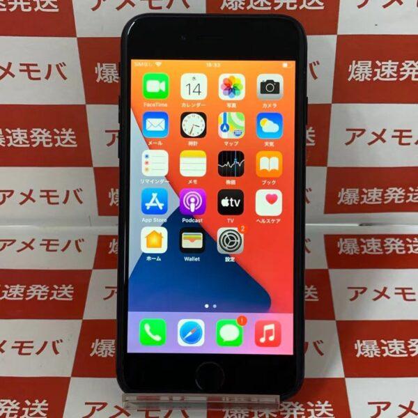 iPhoneSE 第2世代 Apple版SIMフリー 64GB MX9R2J/A A2296-正面