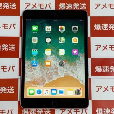 iPad mini 3 SoftBank 16GB MGHV2J/A A1600