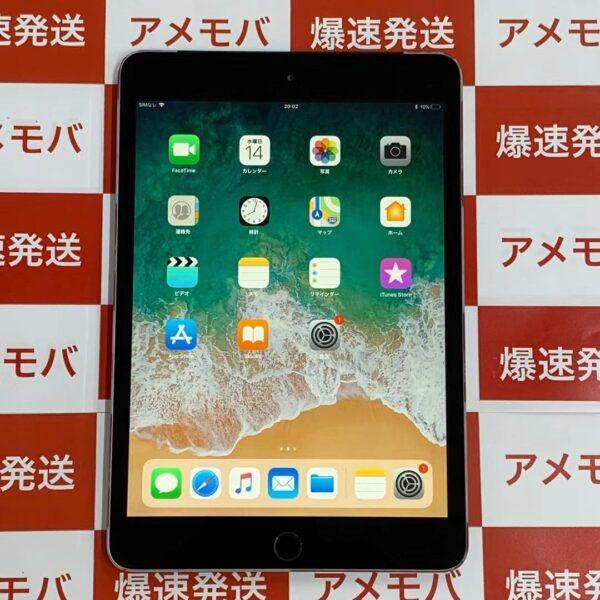iPad mini 3 SoftBank 16GB MGHV2J/A A1600-正面