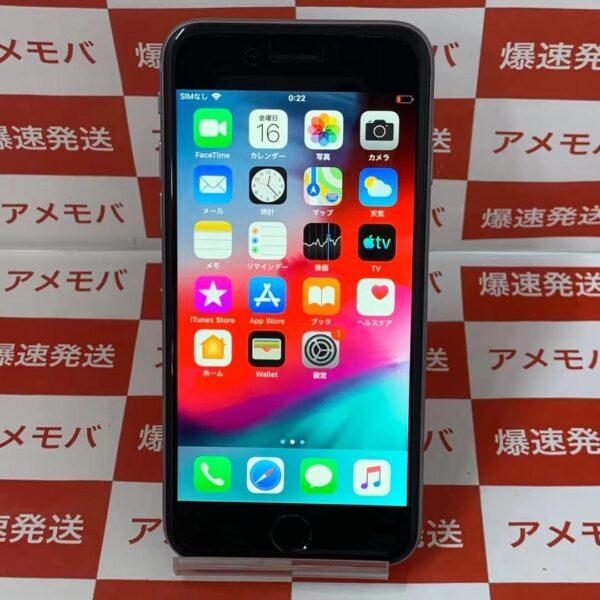 iPhone6 SoftBank 32GB MQ3D2J/A A1586-正面