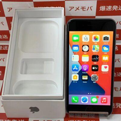 iPhone6s SoftBank版SIMフリー 64GB MKQN2J/A A1688 美品