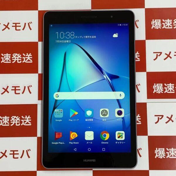 MediaPad T3 Wi-Fiモデル KOB-W09 16GB 極美品-正面