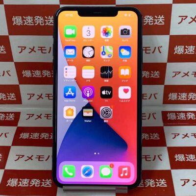 iPhone11 Pro Max SoftBank版SIMフリー 256GB MWHM2J/A A2218