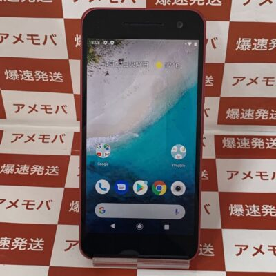 Android One S1 Y!mobile 16GB SIMロック解除済み