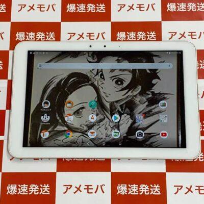Qua tab QZ10 KYT33 au 32GB SIMロック解除済み