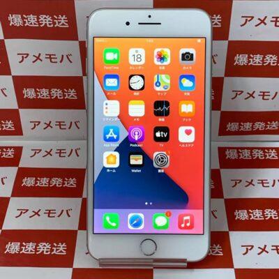 iPhone8 Plus au版SIMフリー 64GB MQ9L2J/A A1898 極美品