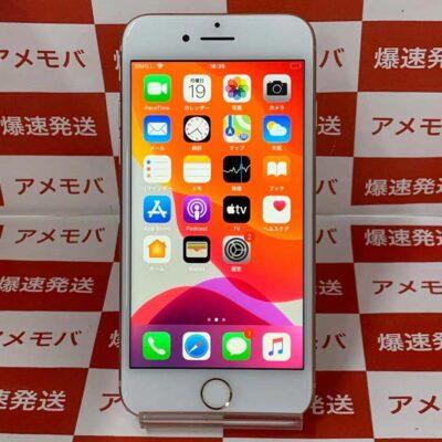 iPhone8 SoftBank版SIMフリー 64GB MQ7A2J/A A1906