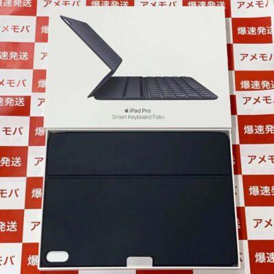 11インチiPad Pro(第1世代)用 Smart Keyboard Folio  MU8G2J/A A2038 美品