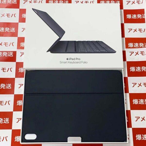 11インチiPad Pro(第1世代)用 Smart Keyboard Folio MU8G2J/A A2038 美品-正面